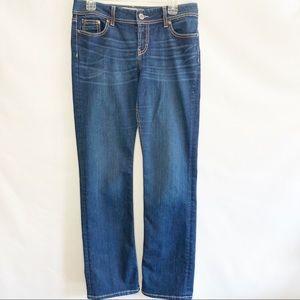 BKE women's jeans boot cut. Size 30 long.